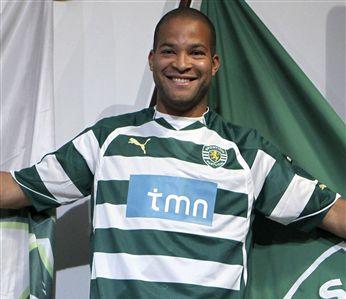 Alberto Rodriguez  é um defesa-central de 27 anos que se notabilizou ao serviço do Sporting de Braga