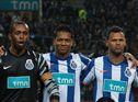 Sem Bruno Alves nem Raul Meireles, o treinador soube extrair melhor rendimento do plantel existente