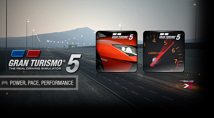 New Cars in GT5