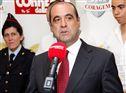 """Octávio Ribeiro, director do CM, destacou que """"sempre que há um acto de heroísmo, o Correio da Manhã dá a conhecê-lo"""""""