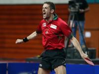 Portugal ganha o campoenato da europa de ténis de mesa (Lusa)
