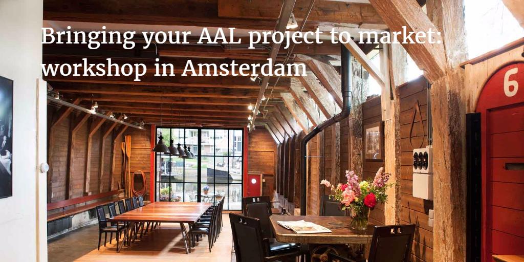 AAL2BusinessAmsterdam