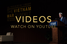 The Vietnam War Summit YouTube