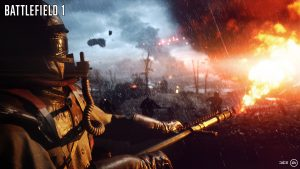 Everything You Need To Know About Battlefield 1