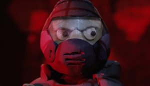 Doom In Stop-Motion Is As Gory And Glorious As You Would Hope