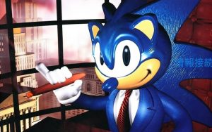 This Is The Most Terrifying Sonic Image Ever