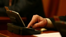 Comisia de statut, vot în cazul lui Zgonea