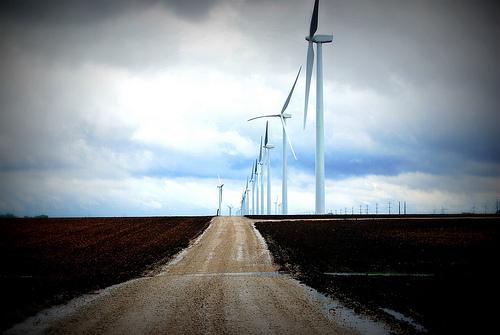wind turbines indiana