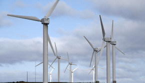 US Wind Turbine