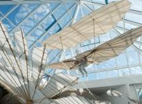 Nachbau des historischen Lilienthal-Fliegers besteht Test