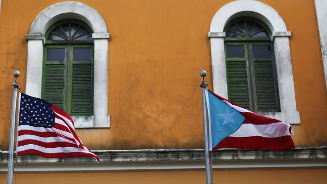 Puerto Ricans Are US Citizens, But Many Americans Didn't Know That