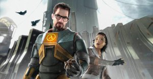 It's Now Been 10 Years Since Half-Life 2: Episode 3 Was Announced