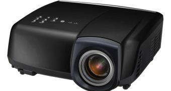 Mitsubishi's HC4900 Projector Brings Cool Features for Under $3,000