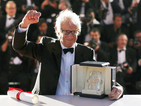 Cannes: Premiação foi a mais controversa dos últimos anos