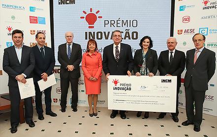 """Projeto """"Papel Secreto"""" vence prémio Inovação INCM"""