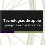 Recorte da capa do livro Tecnologias de Apoio