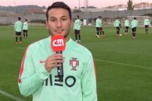 Portugal-Suíça sub-21 em direto e exclusivo na CMTV