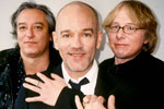 R.E.M. disponibilizam álbum no iLike