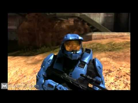 H.E.L.L. Episode 1 Reassigned (Halo 3 Machinima)