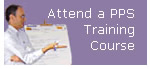 Attend a PPS Training Course