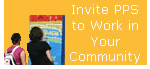 Invite PPS to Work in Your Community