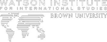The Watson Institute for International Studies