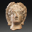 Female Votive Head for Dionysus