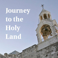 Click here for stories on Pope Benedict's Holy Land visit