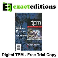 Digital TPM