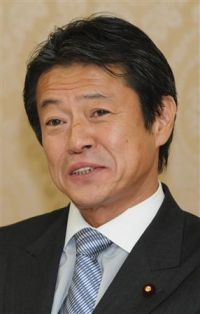 Ex-Finance Minister Nakagawa found dead at Tokyo home