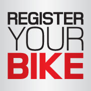 Register Your Bike