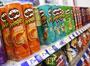 Pringles valem 2,7 mil milhões