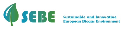 SEBE - Sustainable and Innovative European Biogas Environment