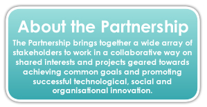 Click here for more information about the partnership