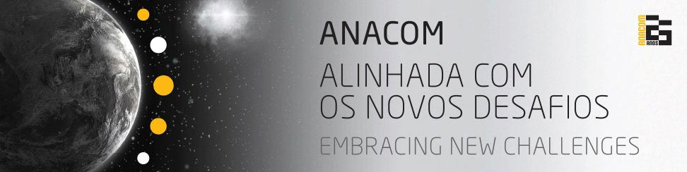 ANACOM - Embracing new challenges