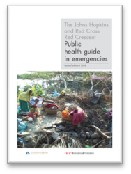 Disaster Emergency Preparedness Image