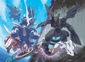 Pokemon Alpha Sapphire/Omega Ruby: How To Get Every Legendary Pokemon