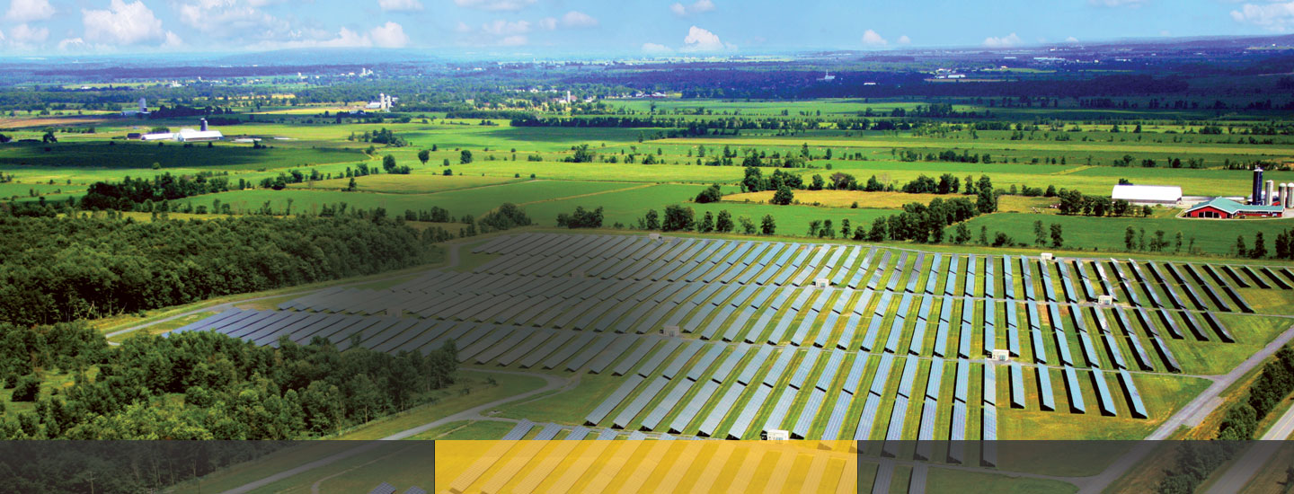 SolarWorld Projects and Solutions