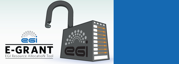 Unlock the potential of EGI Apply for access to our computing resources now.