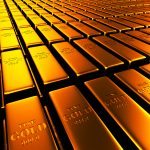 Central Banks still net buyers of gold
