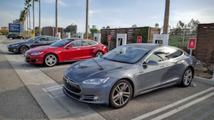 Tesla Model S Long Term Review from Kyle Field