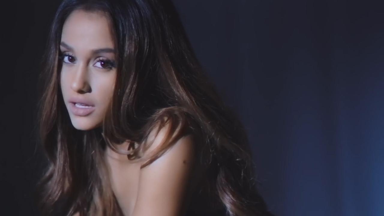 New Music: Ariana Grande releases 'Dangerous...