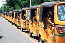 A hilarious look at the autos of Chennai. Love them, hate them, you cannot ignore them!