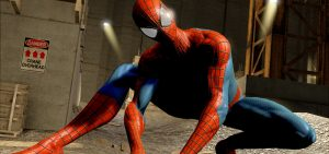 Spiderman_game