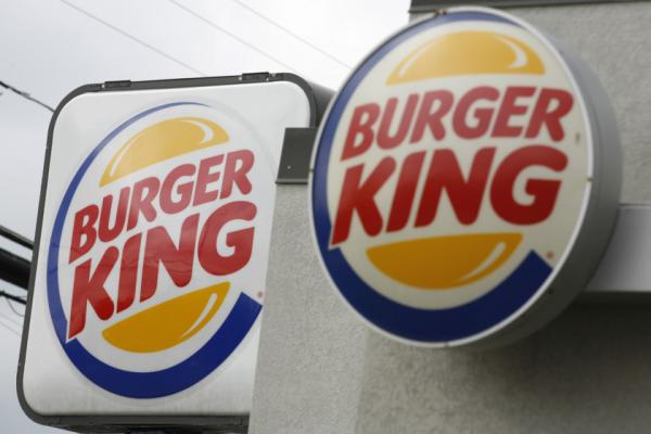 A spa in Burger King? A Taco Bell lounge?