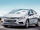 As armas do novo Chevrolet Cruze contra concorrentes japoneses