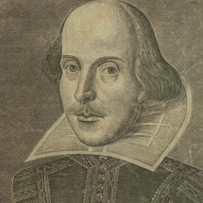 Shakespeare Exhibit