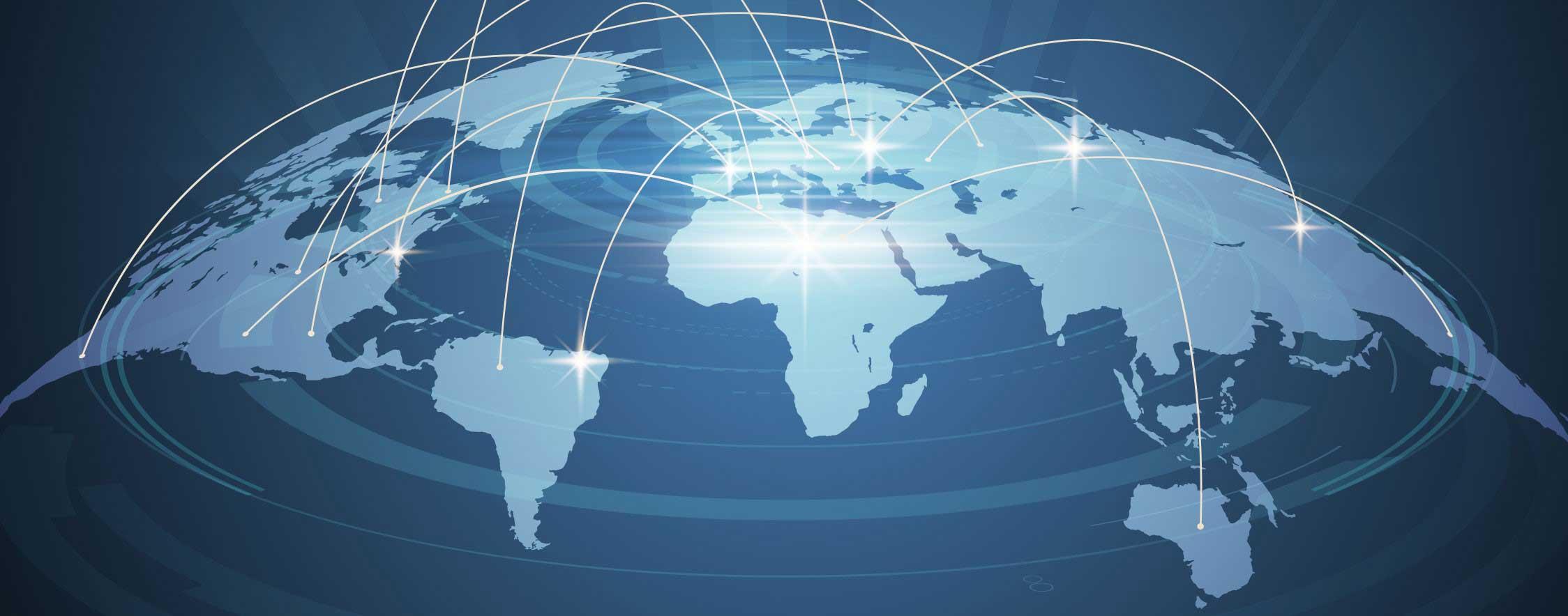 A Rede Europeia GÉANT