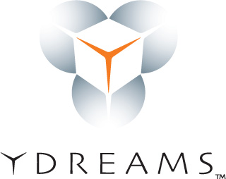Logotipo da YDreams
