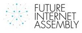 Logotipo do Future Internet Assembly (FIA)